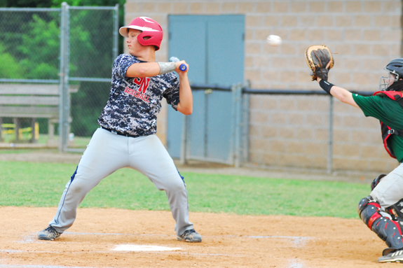 Southern Soars To Second Spot