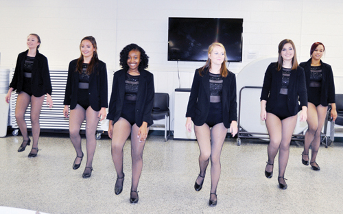 Nash Senior Center celebrates cancer survivors