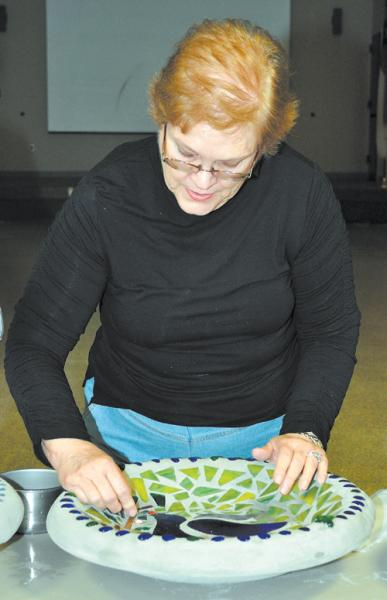 Master Gardeners prepare for annual plant sale