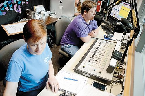 NCC radio station streams programming  for all audiences