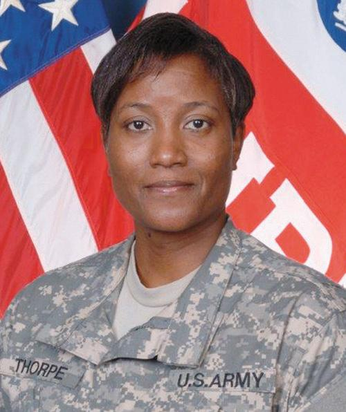 Nashville native enjoys successful career in Army