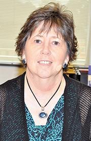 County finance director retires