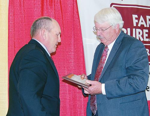 Younger named to NC State Fair Hall of Fame